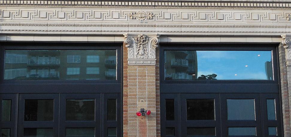 Firehouse Seismic Upgrades